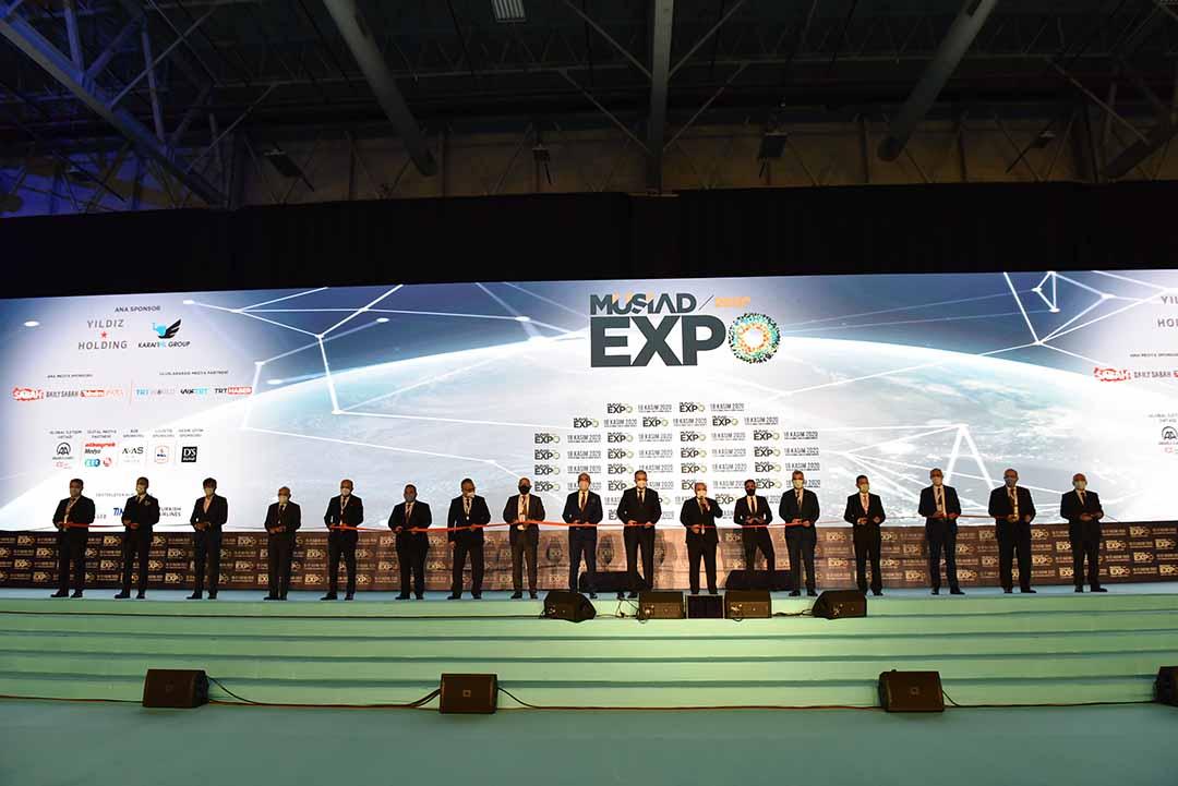 MÜSİAD EXPO 2020